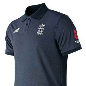 England Cricket Leisurewear