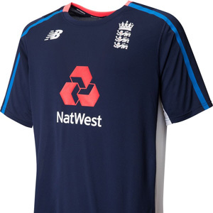 England Cricket Training Kit
