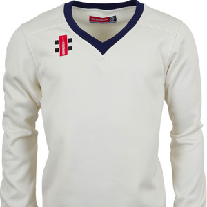 Cricket Sweaters & Jackets