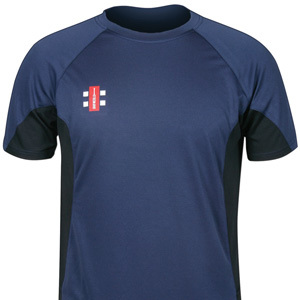 Cricket Training Shirts
