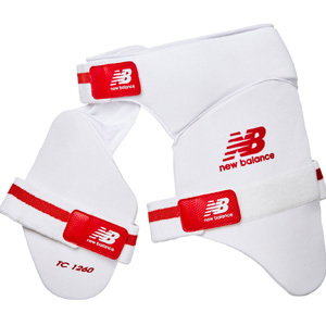 Thigh Pads, Arm Guards & Chest Guards