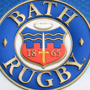Bath Rugby Shirts & Kit