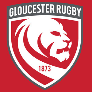 Gloucester Rugby Shirts & Kit