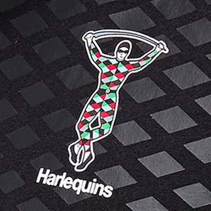 Harlequins Rugby Shirts & Kit