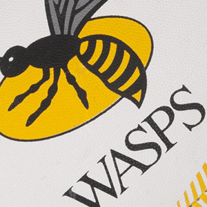 Wasps Rugby Shirts & Kit