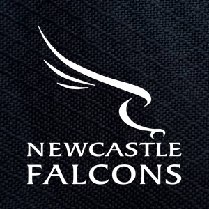 Newcastle Falcons Rugby Shirts & Kit