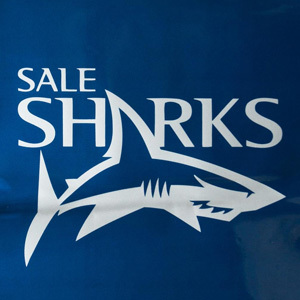 Sale Sharks Rugby Shirts & Kit
