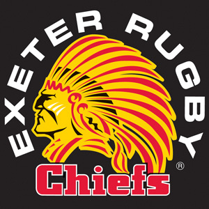 Exeter Chiefs Rugby Shirts & Kit
