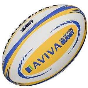 Replica & Supporters Rugby Balls