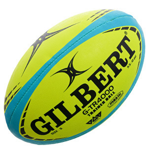 Training Rugby Balls