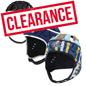 Rugby Clearance