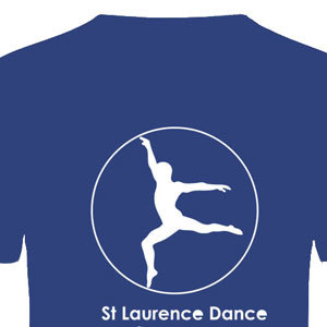 St Laurence School - Dance