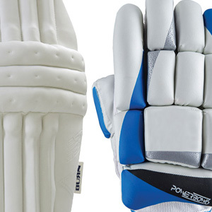 Cricket Clearance Equipment