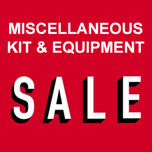 Miscellaneous Kit & Equipment Outlet