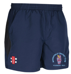 Main Image for: Marshfield Junior Training Shorts