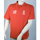 England Twenty20 2009 World Cup Polo Shi