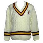 Marshfield Cricket Sweater