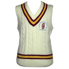 Marshfield Junior Cricket Slipover
