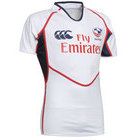 USA Eagles Home Pro Rugby Shirt