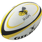 Wasps Rugby Balls