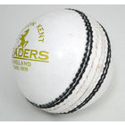 Readers Crown Cricket Ball - White