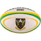Northampton Saints Rugby Balls