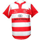 Ulster RugbyTraining Shirt 2013/14