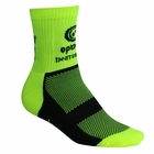 Optimum Cycling Nitebrite Socks