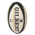 Gilbert Revolution X Match Rugby Ball
