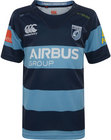Cardiff Blues Home Rugby Shirt 2014/15