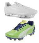 Puma Evospeed 5 FG Junior Football Boots