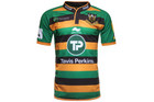 Northampton Match Day Home Shirt 2014/15