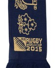 20 Nations Logo Rugby World Cup 2015 Scarf