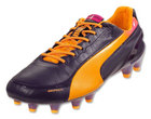 Puma Evospeed 1.2 L Mixed SG Boots
