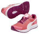 Puma Sequence Junior Running Shoes -Pink