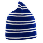 Supporters Reversible Team Beanie - Royal/White
