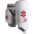 GN Cricket All-in-One Thigh Pad