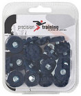 Precison Training Soft Cricket Spikes