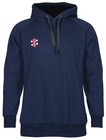 GN Storm Cricket Training Hoody - Navy