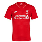 Liverpool Junior Home Shirt 2015/16