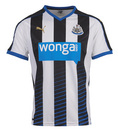 Newcastle Junior Home Shirt 2015/16