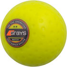 Grays Hockey Match Ball - Yellow