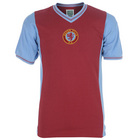 Aston Villa 1982 Retro Football Shirt