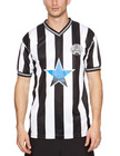 Newcastle United 1984 Home Retro Shirt