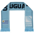 Uruguay Rugby World Cup 2015 Scarf