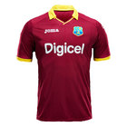 West Indies ODI Cricket Shirt 2015/16