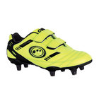 Tribal 6 Stud Velcro Jnr Football Boots