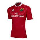 Munster Home Rugby Shirt 2015/16