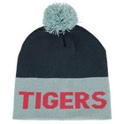 Kooga Leicester Tigers Bobble Beanie Hat