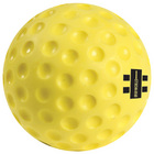 GN Bowling Machine Ball - Yellow